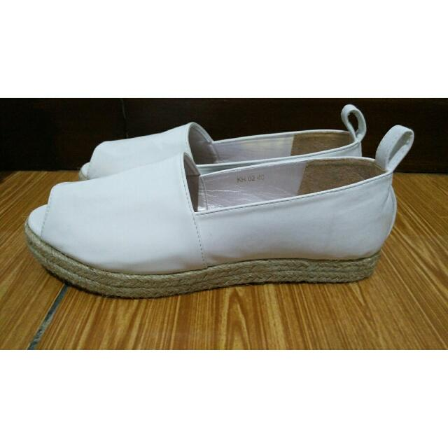 Handmade shoes Famear