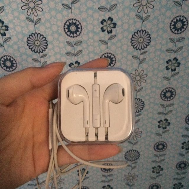headset iphone