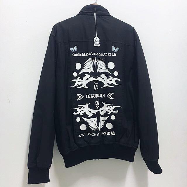 Illusions Jacket