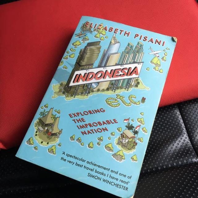 Indonesia Etc By Elizabeth Pisani