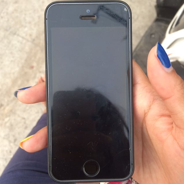 Iphone 5S 32gv