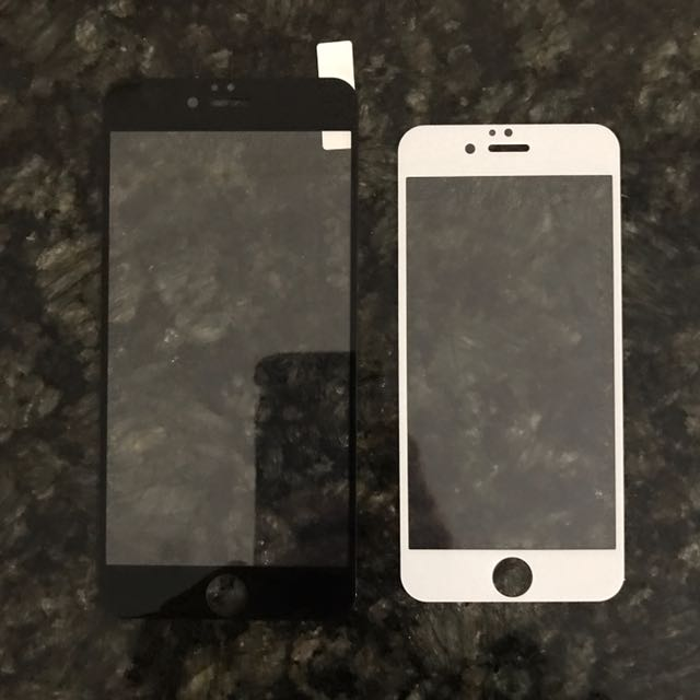 iPhone 7/7 Plus Screen Protector