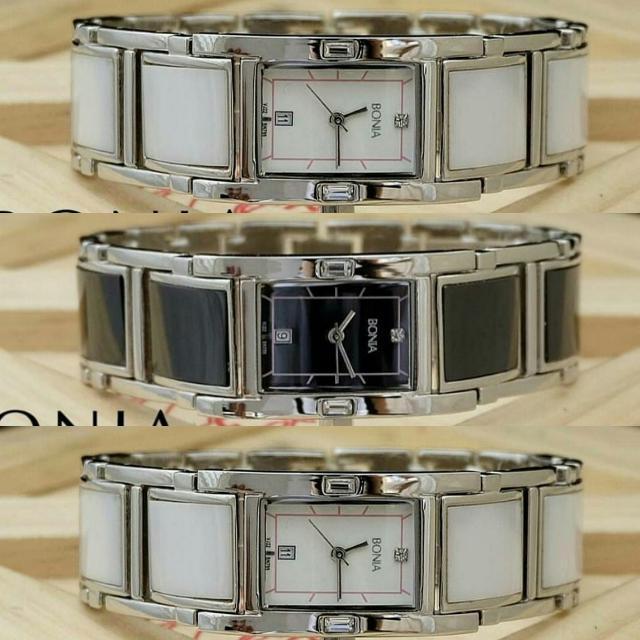 Jam Tangan Cewek Bonia Luxury Series