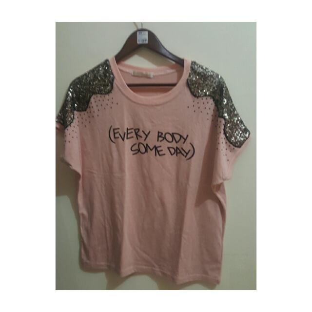Kaosn Bangkok Pink