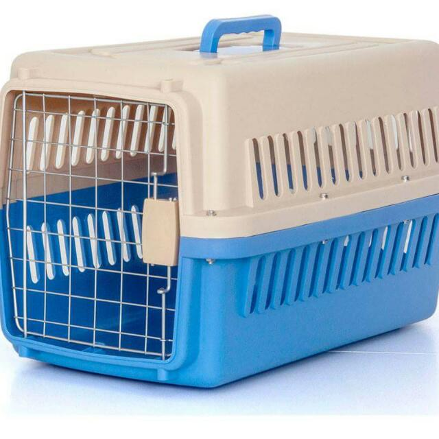 Kennel Cage Medium