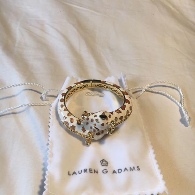 Lauren G. Adams Giraffe Bracelet