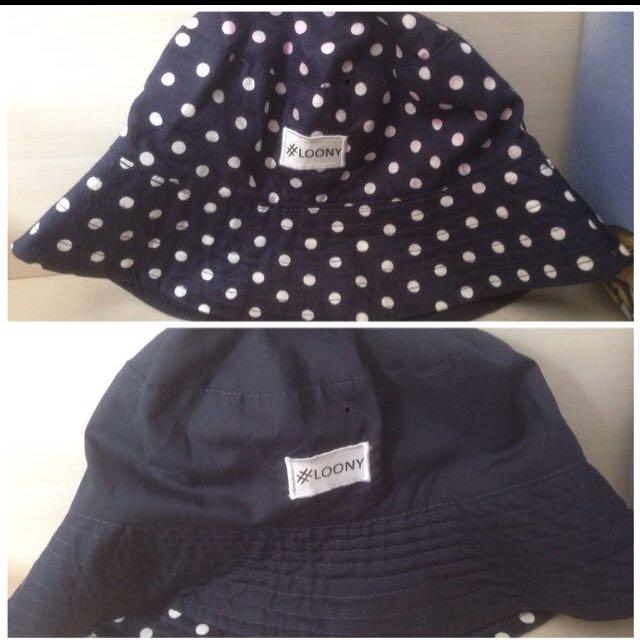 Looney Bucket Hat