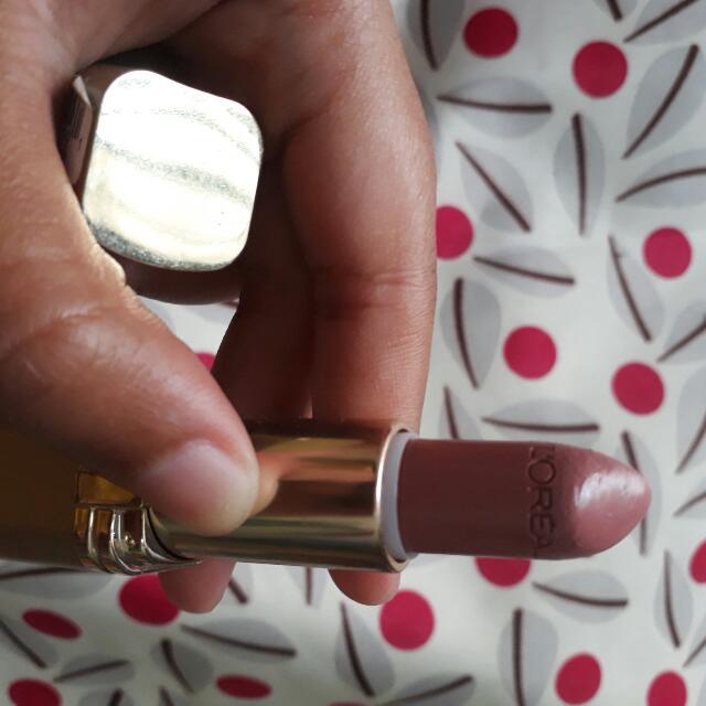 L'oreal Lipstik