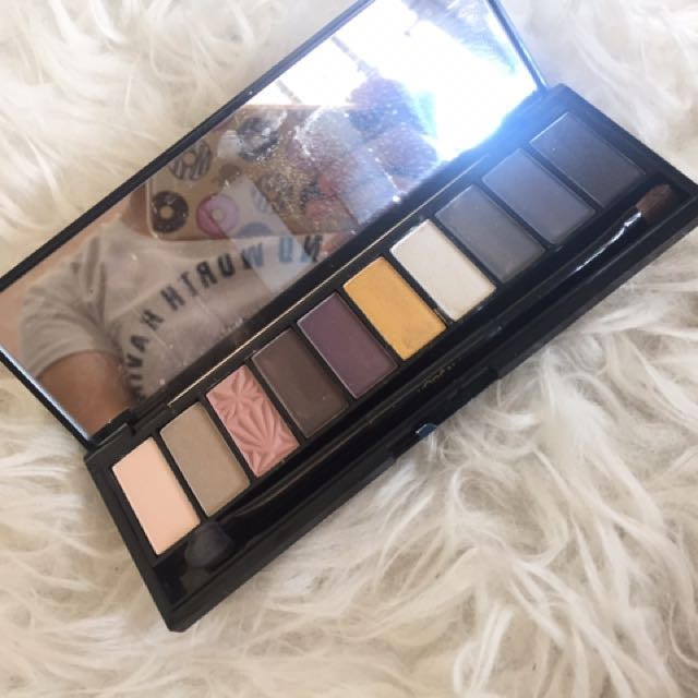 LOREAL OMBRE EYESHADOW PALETTE