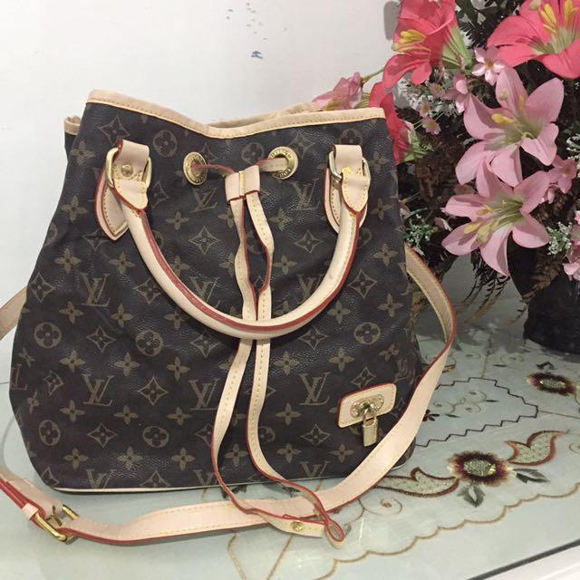 Louis Vuitton Hand Bag (LV Semi Premium) TURUN HARGA