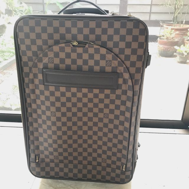 LOUIS VUITTON ORIGINAL TROLLEY NEGOTIABLE