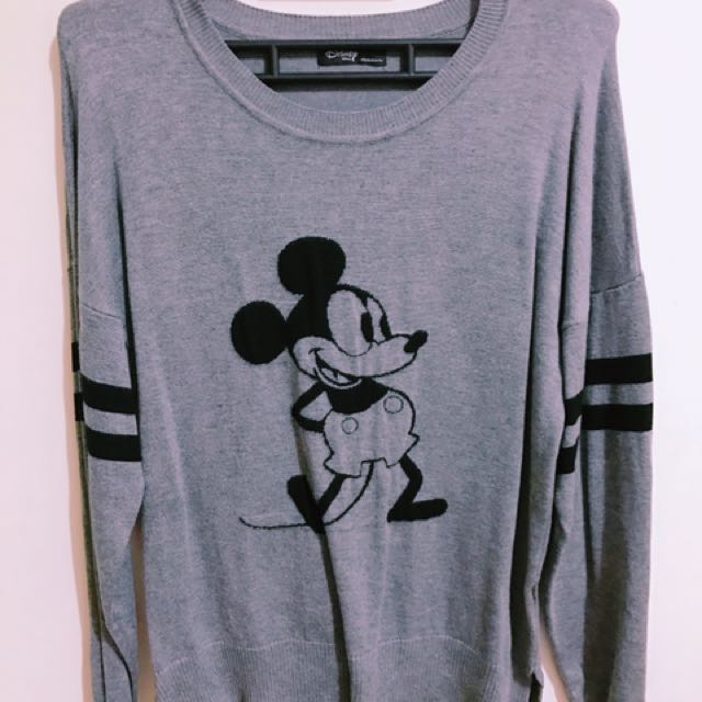 Lovfee 迪士尼針織衫