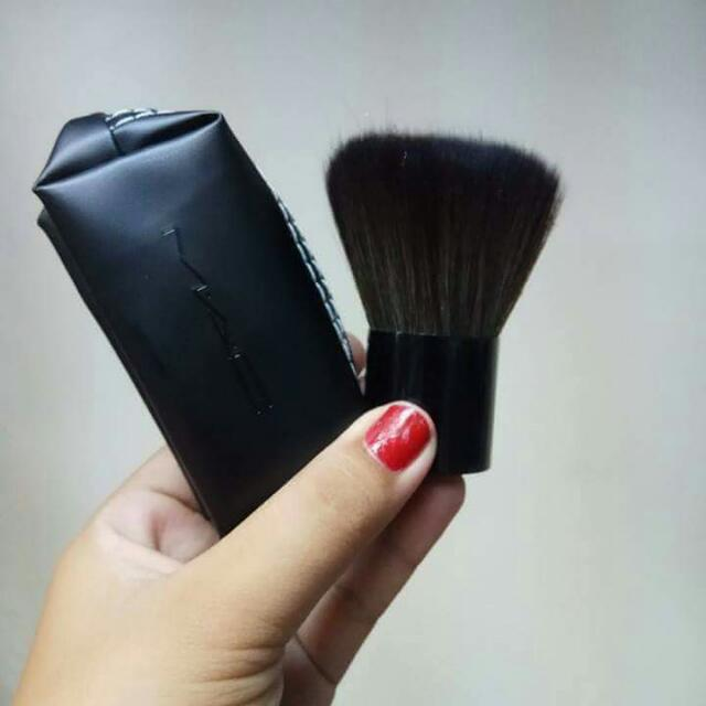 Mac Singel Brush*