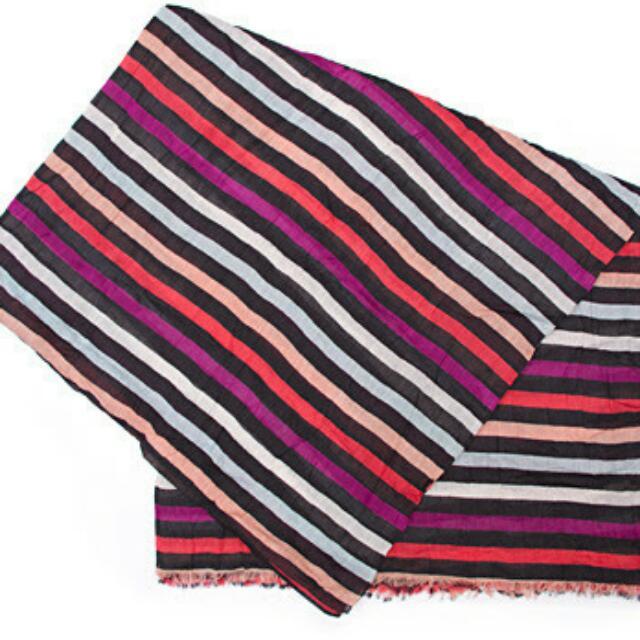 Mango Printed Sarong/scarf