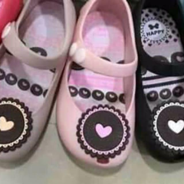 Mellisa Shoes For kids