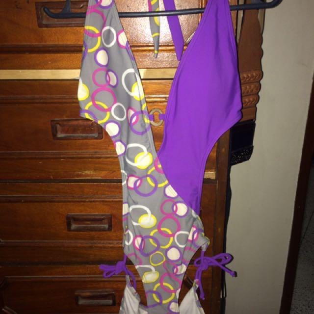Nafnaf One-piece Swimsuit