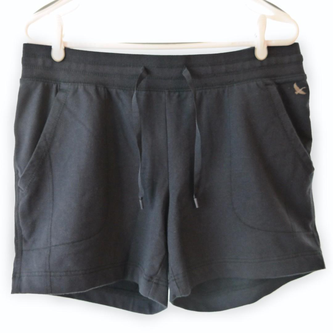 Navy Eddie Bauer Shorts (60% Off!)