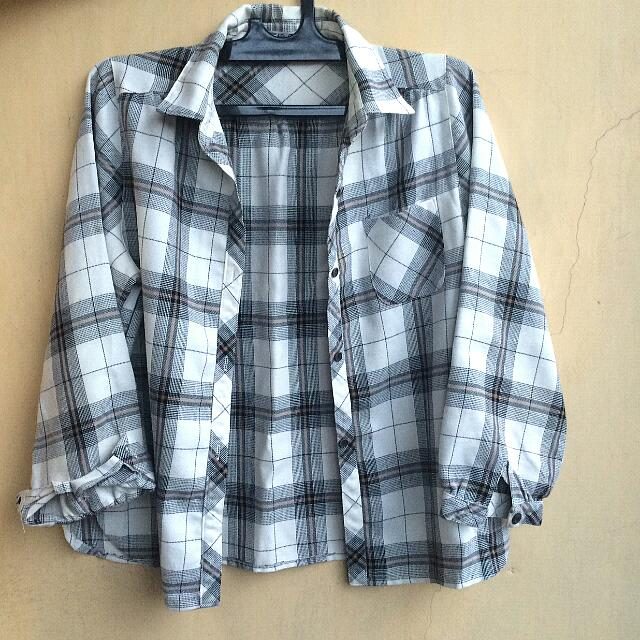 New Look Flannel