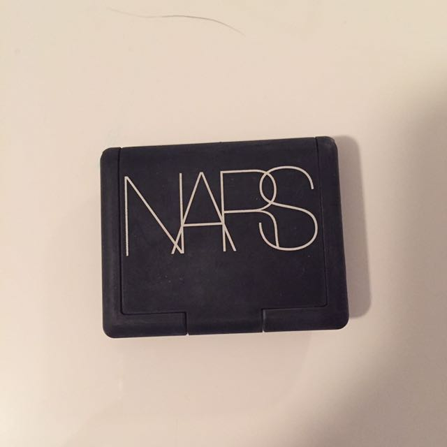 NEW NARS BLUSH