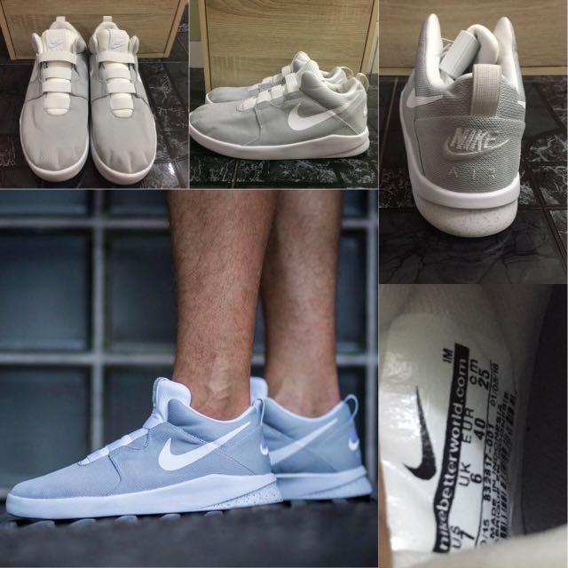 """Nike Air Shibusa """"wolf Grey"""""""