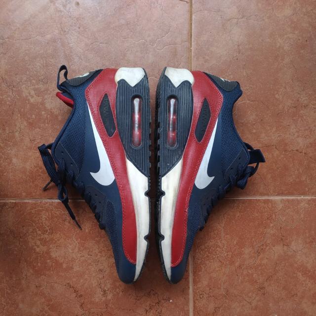 Nike Sneakerboots Premium Preloved
