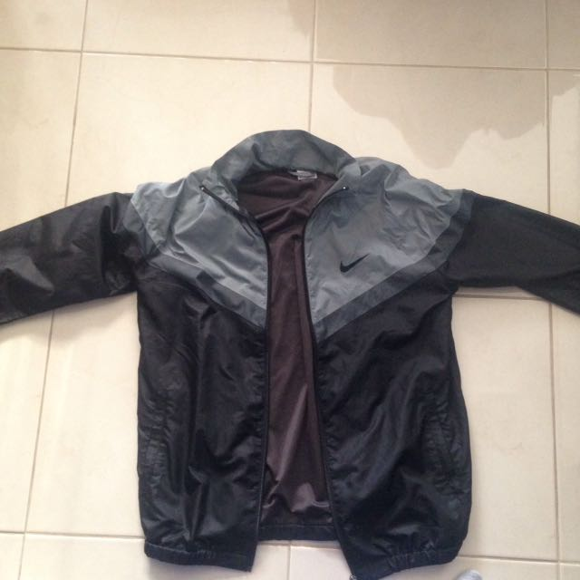 Nike Spray Jacket