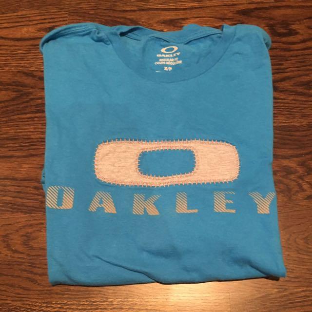 Oakley Long Sleeve Size S