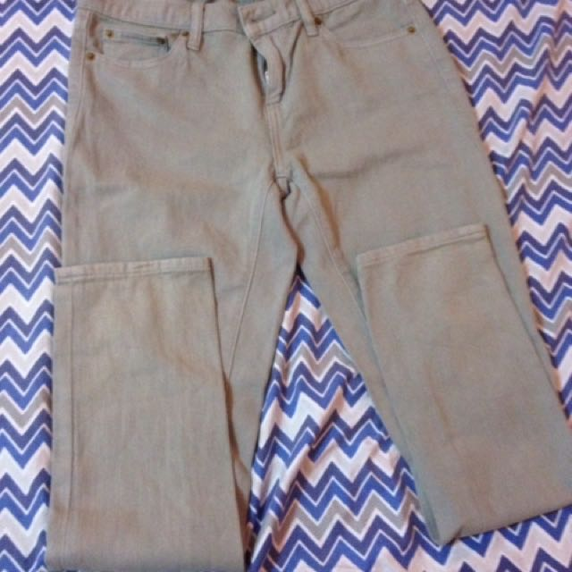 Original Gap Pants