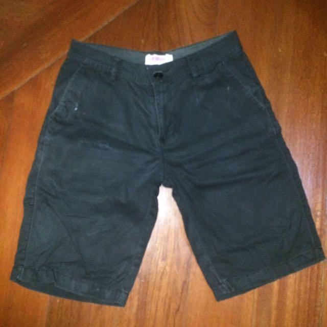 Penshoppe Ripped Shorts