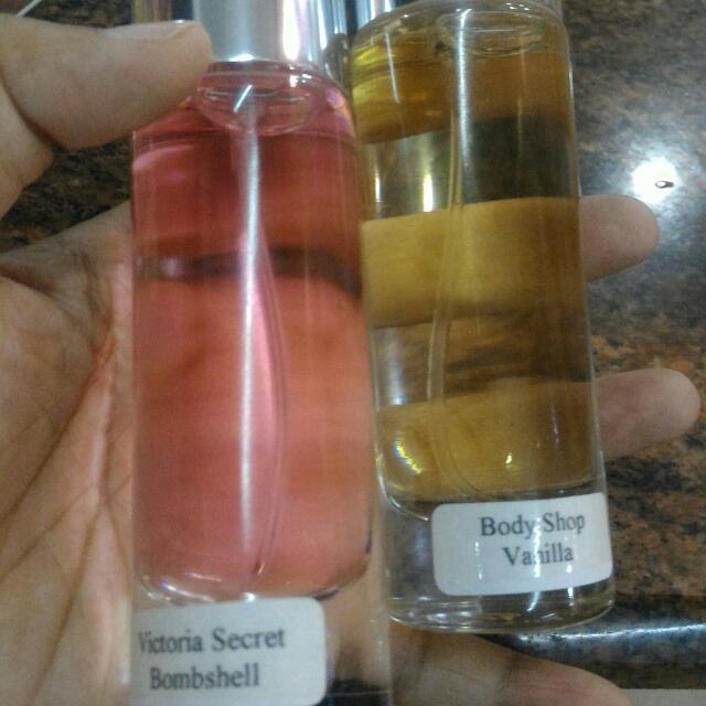 Perfume From Bandung Eau De Perfume Health Beauty Perfumes