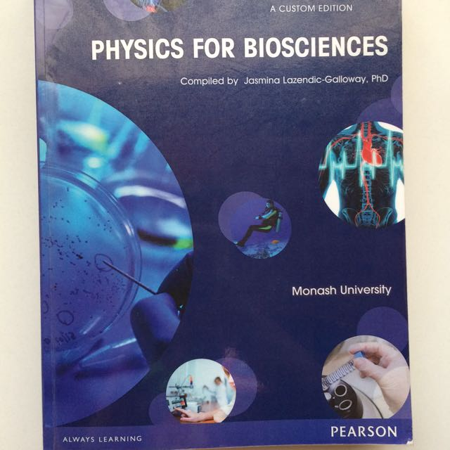 Physics For Biosciences