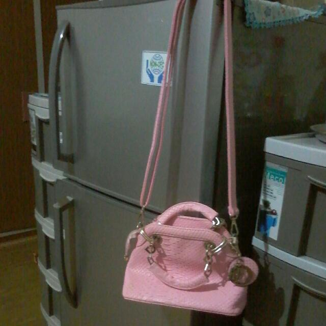 pink Seling Shoulderbag