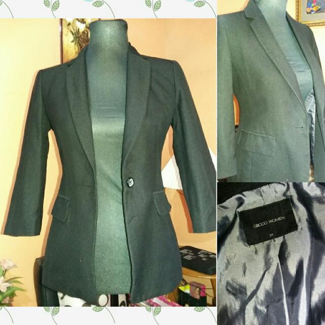 ⭐SALE⭐Preloved Authentic G2000 Office Suit