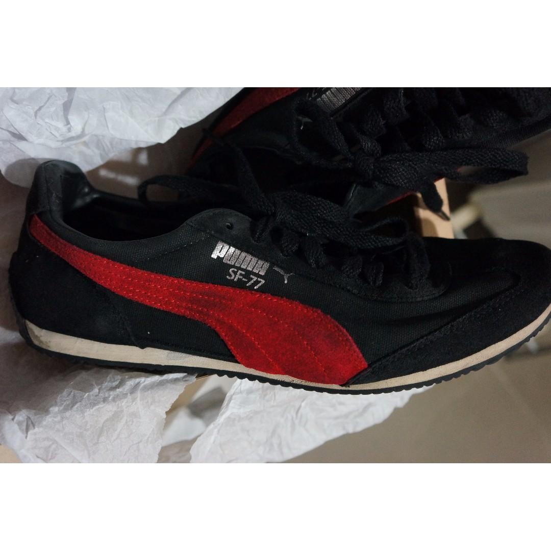 Puma shoes size 41