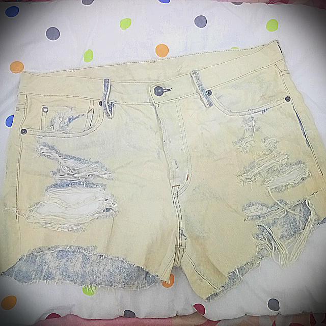 Ralph Lauren Cut-shorts