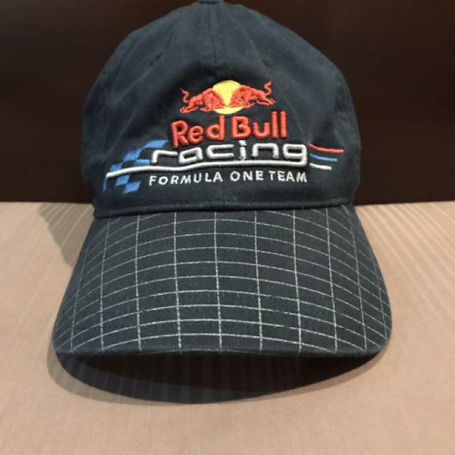 Red Bull Racing Formula One Team Cap