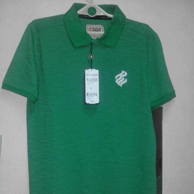 REPRICED!!! Roca Wear Poloshirt (Original)