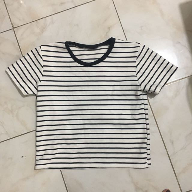 SALE!!! STRIPE SHIRT