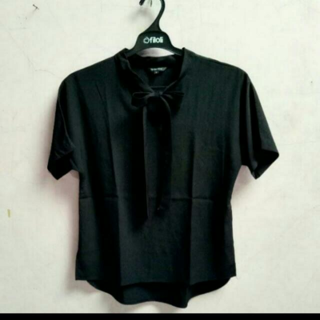 SALE!! The Executive Blouse