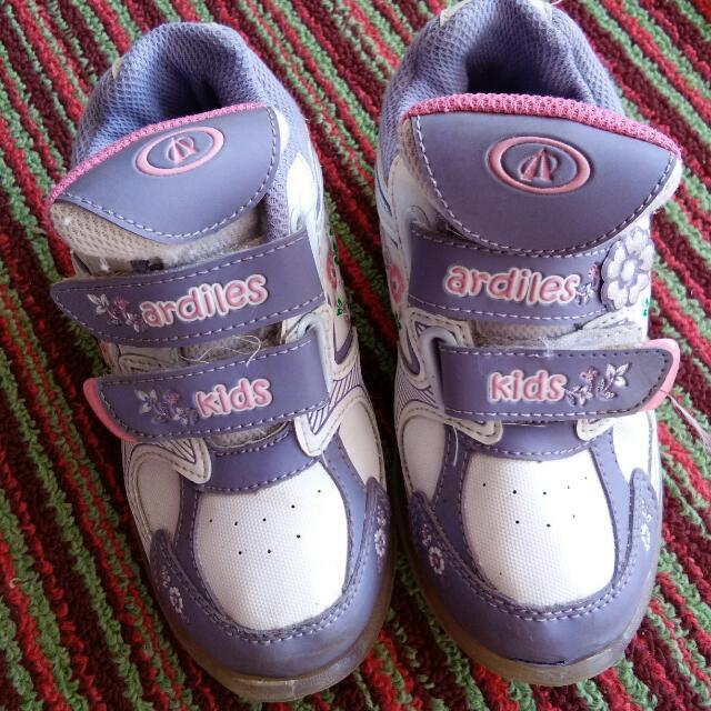 Sepatu Ardiles Girl