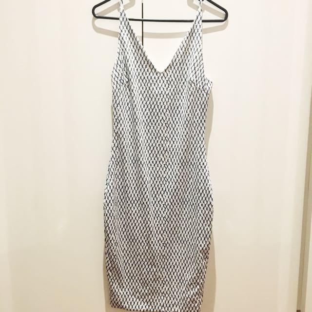 Showpo Bodycon Dress