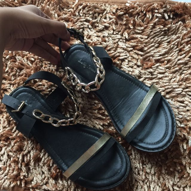 Something Borrowed Sandal