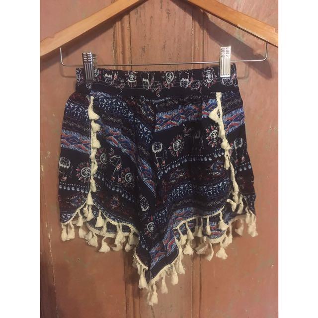 Summer Shorts 10