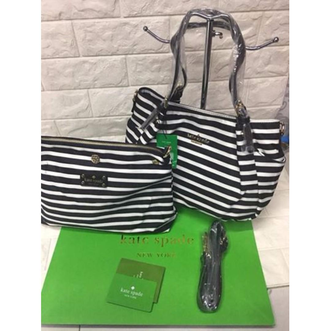 Super Sale! Kate Spade 2 in 1 Bag