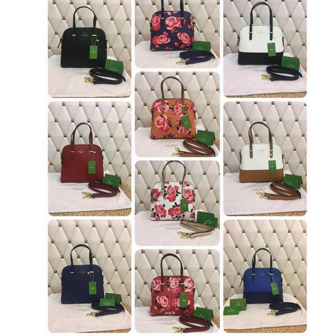 Super Sale! Kate Spade Fashion Bags for Php1600