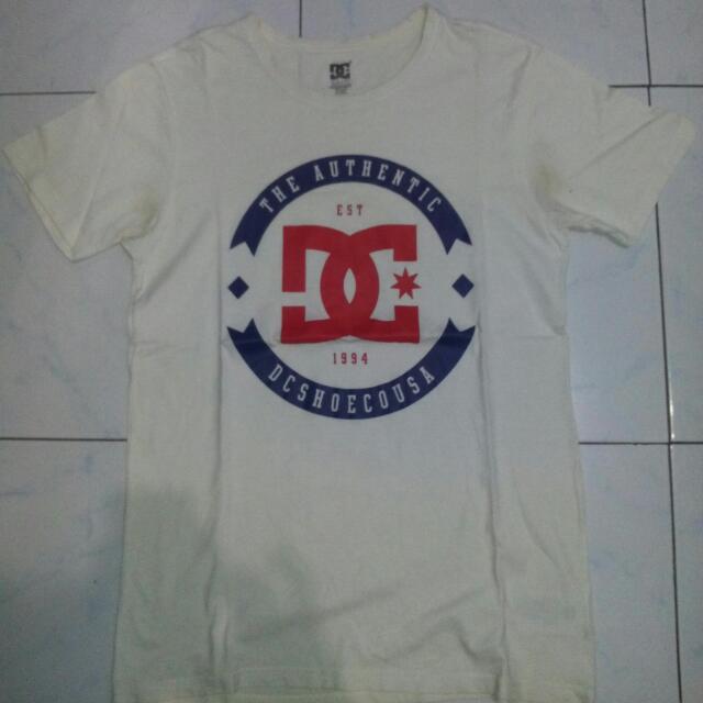 T Shirt DC