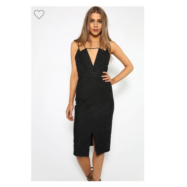 Talulah Midi Dress