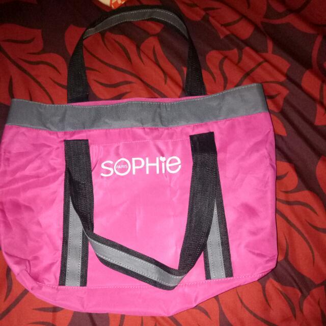 Tas Sophie Paris