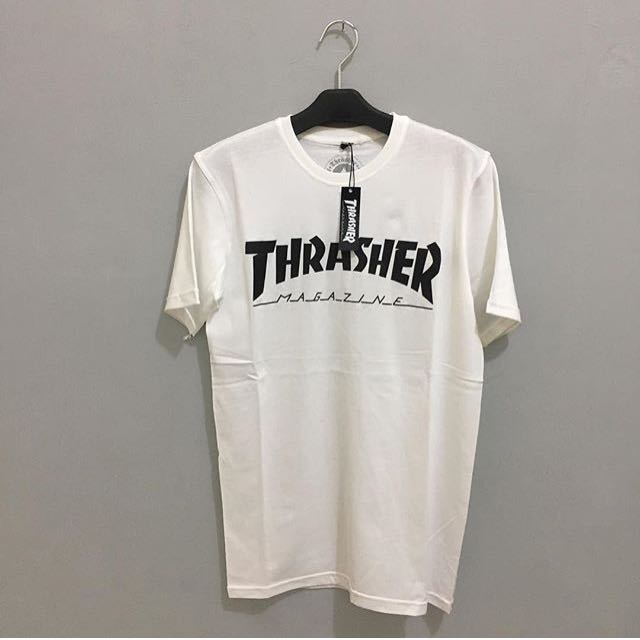 Tees thrasher
