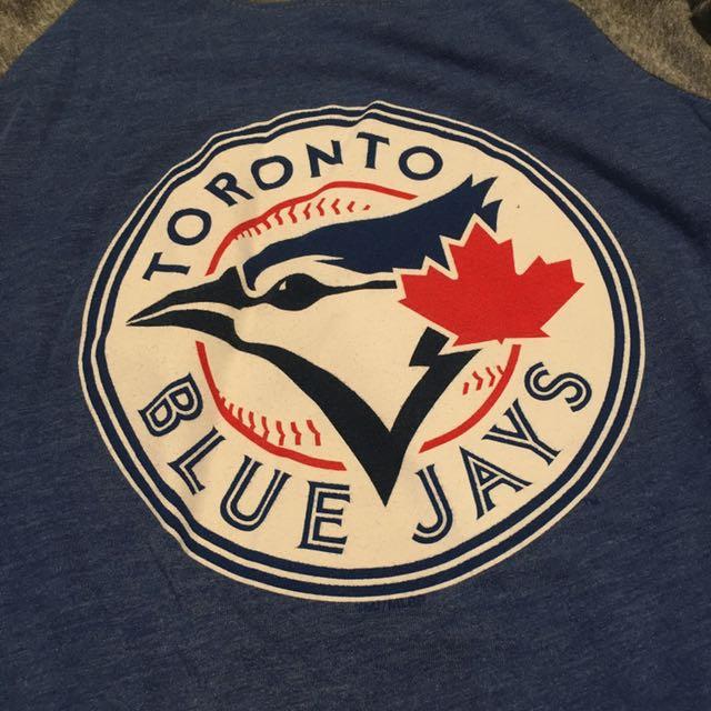 Toronto Blue Jays Baseball Tee